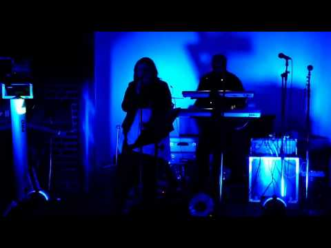 Synthlabor - INVISIBLE feat. Jade Latent live @ Klangsynthese Vol. II