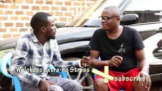 MC Kapale and Mc Mariachi beef who fools who? - MC IBRAH INTERVIEW