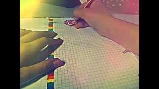 ЛД-Личный Дневник (Как сделать страничку LOVE is...)