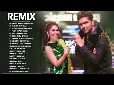 Hindi Remix 2020 October Live || Hindi Remix Mashup SOngs 2020 || DJ Party Mix Songs JukeBox