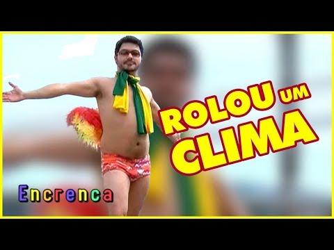 Danca Do Peru Levou Ate Uma Chicotada Youtube