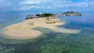 Mactan Island Hopping in Cebu, Philippines!