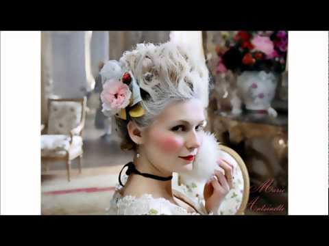 Kirsten Dunst as Marie Antoinette Slide Show, This Hip Hop Instrumental Rap Beat is in Her Honor