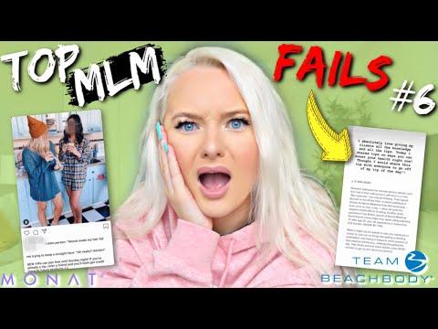 TOP MLM FAILS | ANTI-MLM #6