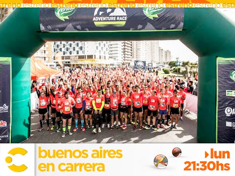 Buenos Aires en Carrera. Tercera Temporada - Cap. 31. Mizuno 21k + Adventure Race Miramar