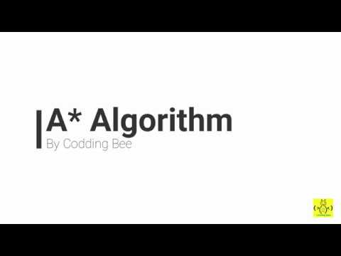 Artificial Intelligence - A* Algorithm
