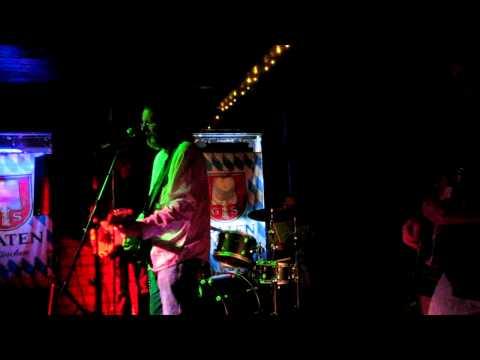 "Steve Pryor Band - ""Nothing Can Break Me"" - Colony - Tulsa, OK - 4/7/12"