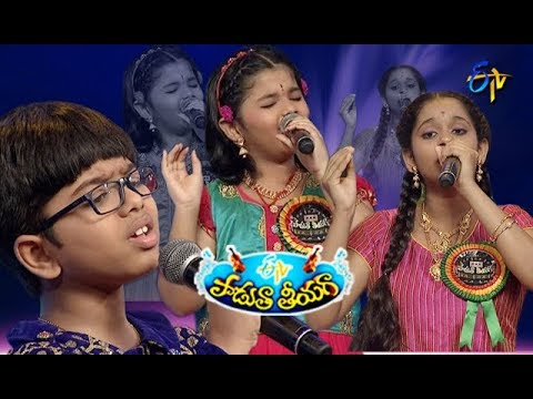 Padutha Theeyaga | Pre Finals | 28th  October 2018 | Full Episode | ETV Telugu