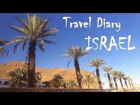 Round Trip To Israel
