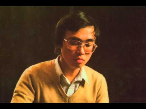 Dang Thai Son plays Chopin - live recital 1985