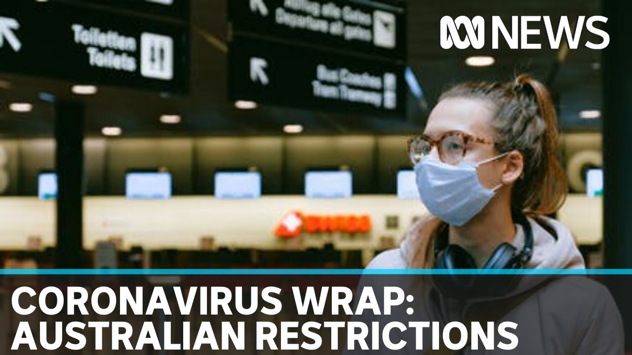 Coronavirus update: tighter crowd restrictions, foreign travel ...