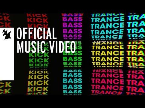 Andrew Rayel X Chukiess & Whackboi - Kick, Bass & Trance (Official Music Video)