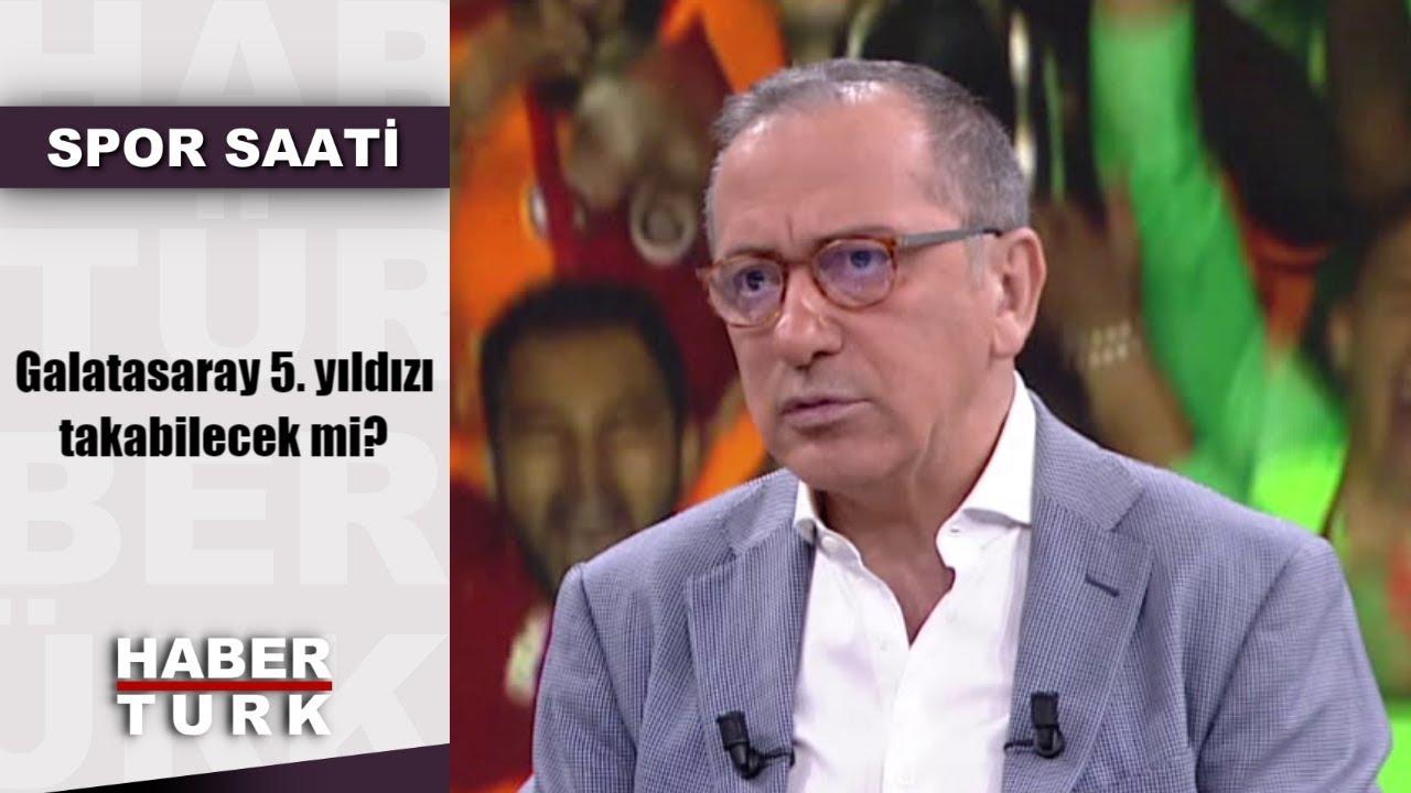 Spor Haberleri Galatasaray, Spor Saati - 27 Mayıs 2019 (Galatasaray 5. yıldızı takabilecek mi?)