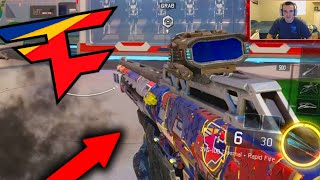 TRYING OUT FOR FAZE CLAN IN BLACK OPS 3! NEW FAZE CAMO SNIPER GAMEPLAY LIVE! (BO3 FAZE CLAN)