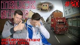 Bankgeheimnis ► Truckstop [020]