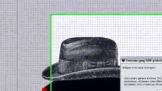 INKSCAPE: vectorizar una imagen
