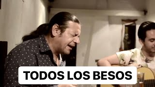 Todos los besos - Paco Diaz (voz de Fuente y Caudal) & EMBRUJO FLAMENKO