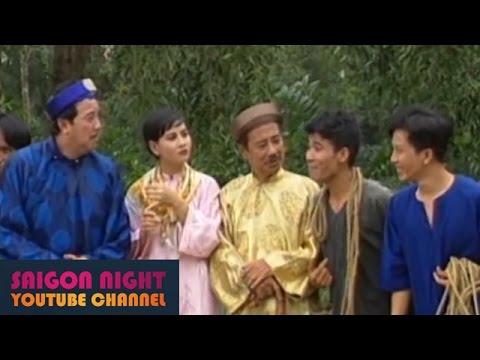 Cuộc Phiêu Lưu Của Thằng Cuội - Thành Lộc, Bảo Quốc, Cát Phượng