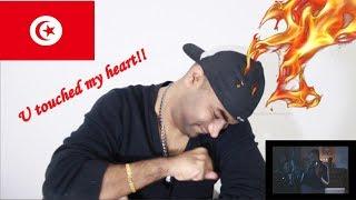 BALTI - Ya Lili Feat Hamouda (Official Music Video)| INDIAN REACTS TO TUNISIAN(ARABIC) MV