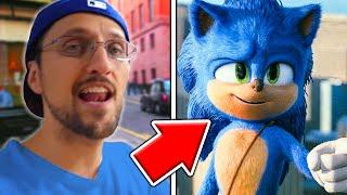 6 YouTubers HIDDEN in MOVIES! (FGTeeV, Jelly, DanTDM)