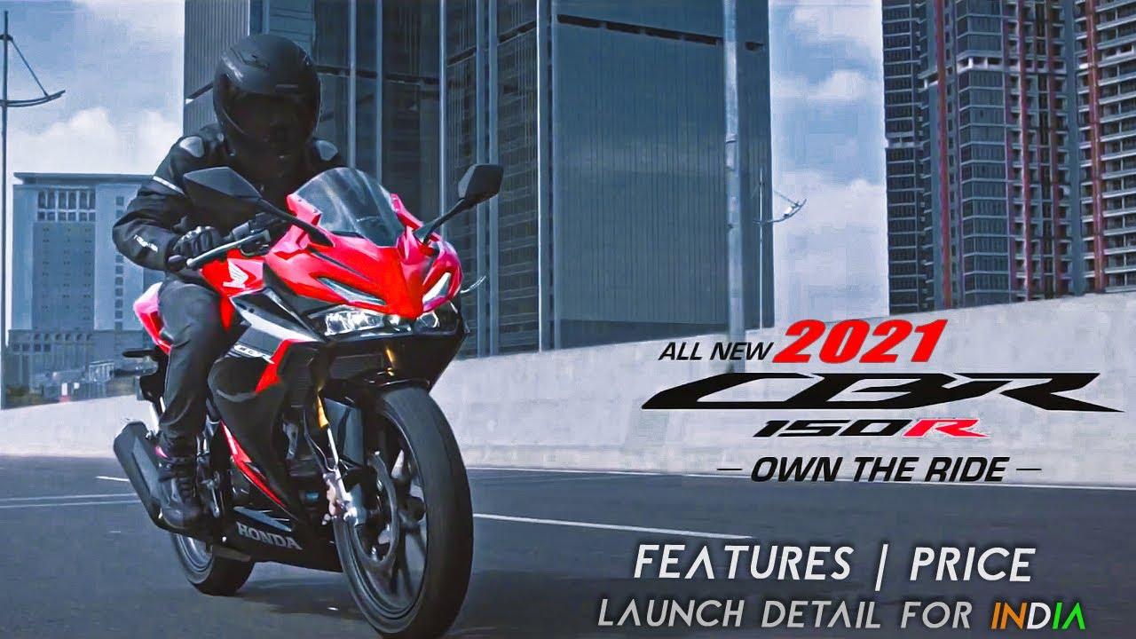 video Honda CBR150R