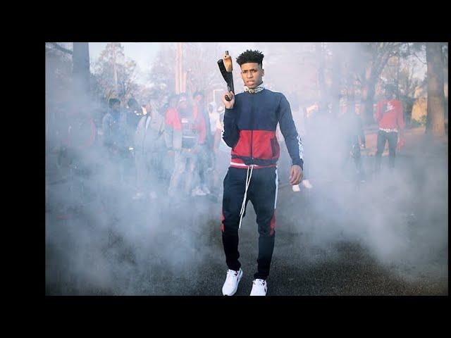 NLE Choppa - Shotta Flow (Official Music Video)