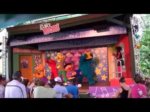Image Result For Busch Gardens Elmo Rocks