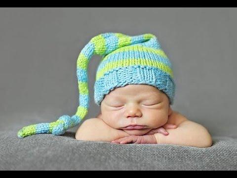 Схема шапки 6 месяцев