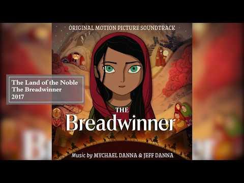 The Breadwinner Original Motion Picture Full Score | Mychael Danna & Jeff Danna