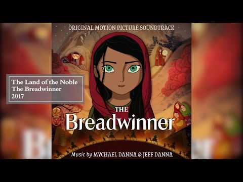 The Breadwinner Original Motion Picture Full Score  Mychael Danna & Jeff Danna