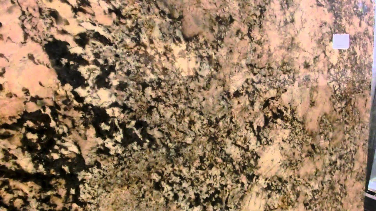 Golden Persa Granite 4041111b Mov You