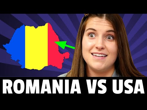 The truth about living in Romania | An American's point of view
