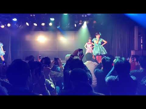 180324 TPD Dash!! Akiba劇場