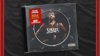 allen iversons ultimate career mixtape