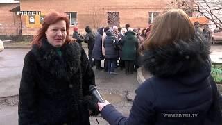 Газовий бунт: на Рівненщині люди повстали проти постачальників газу