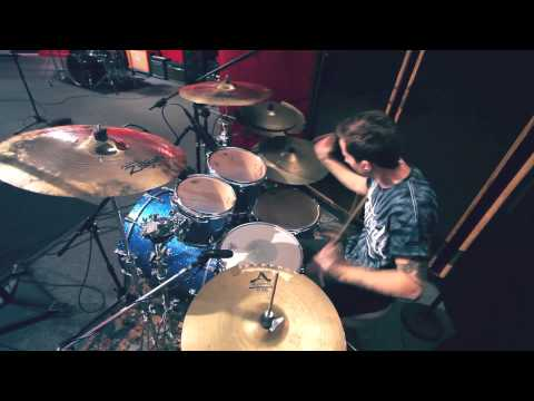 "Doug Court of Sirens & Sailors ""The Chosen One"" Drum Play Through"