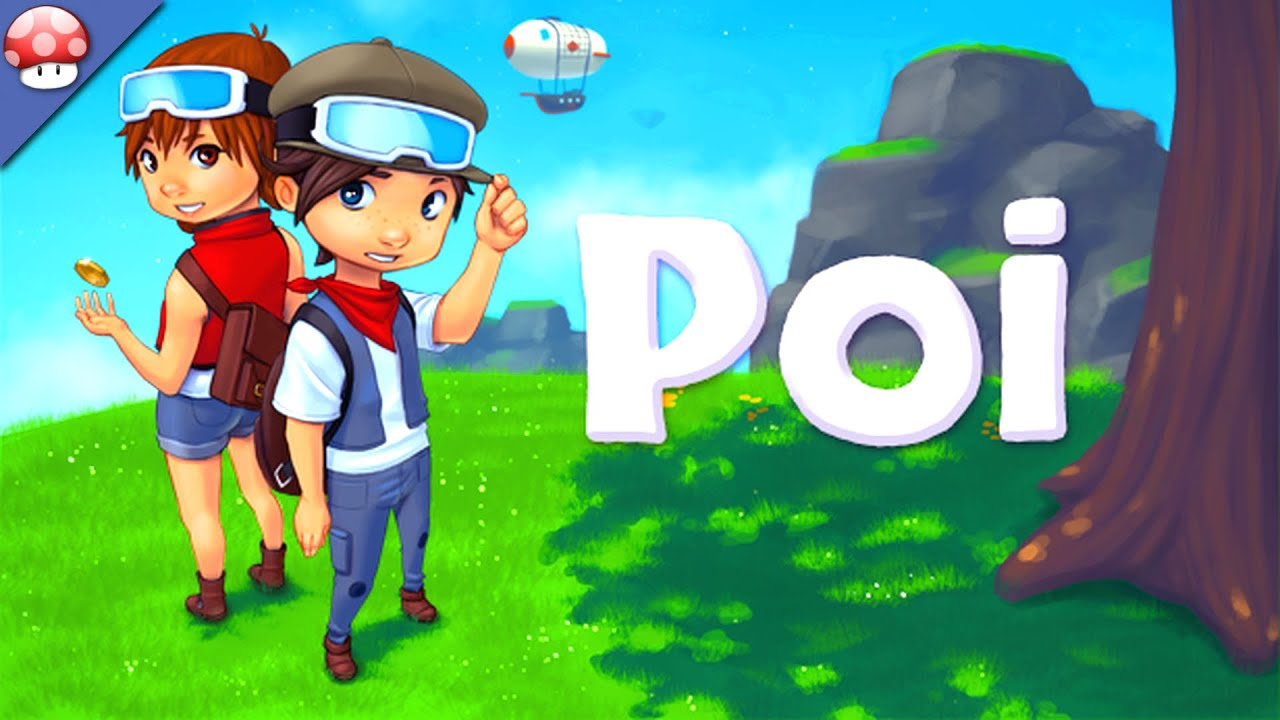 Image result for poi video game