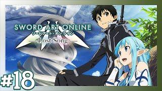 Sword Art Online Lost Song #18 Die Unterwäsche Models thumbnail