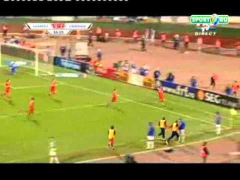 Dinamo - Craiova 1-1 (3-1p)
