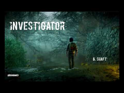 Investigator OST: Music and Ambience