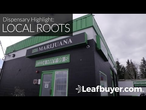 Dispensary Highlight: Local Roots