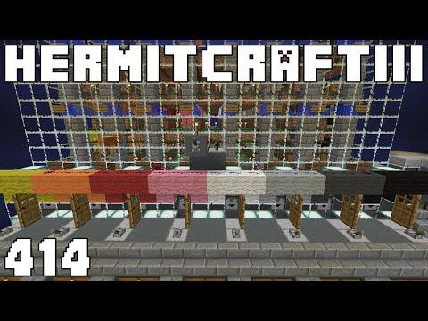 Hermitcraft III 414 Cup Of Tea