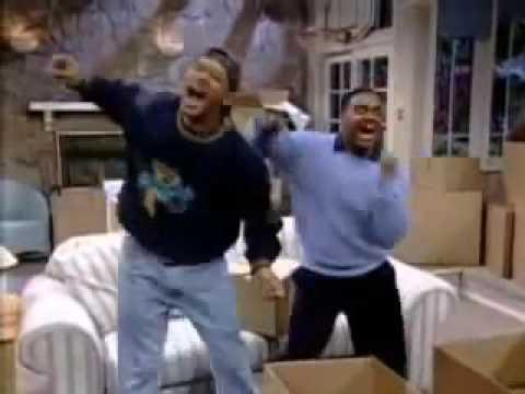 A Ultima dança de Carlton Banks e Will Smith. (Ultimo Episodio) Nostalgia