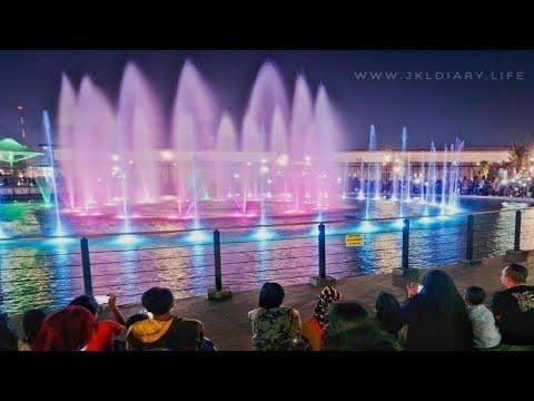 kiara-atrha-park-bandung-vlog