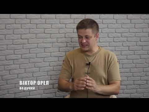 Телеканал АНТЕНА: #ANTENNASTUDIO Кухарчук в гостях у Віктора Орла