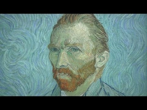 Van Gogh le suicidé de la société - le mag
