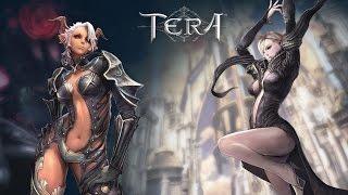 видео обзор игры tera онлайн