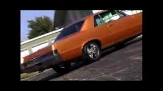 Pro-Touring 1965 Pontiac GTO V8TV-Video