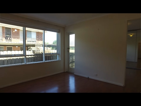 Rental Property In Melbourne: Murrumbeena Unit 1BR/1BA By Property Management In Melbourne