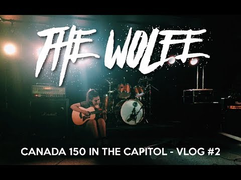 canada-150-in-the-capital---the-wolfe-vlog-#2